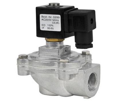 Free Shipping 10PCS/Lot 1'' Solenoid Pulse Valve AC220V DMF-Z-25  металлоискатель bosch dmf 10 zoom