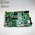 Yucaili хорошая цена Senyang XP600 одноголовая основная плата для Epson XP600 печатающая головка для Allwin Xuli Mimaki Eco сольвентный принтер