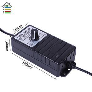 Image 5 - DIY Mini wiertarka ręczna wiertarki elektryczne zestaw części DC 12 24V silnik JT0 Chuck regulowana moc adapter do zasilacza podłączanie zacisk kablowy
