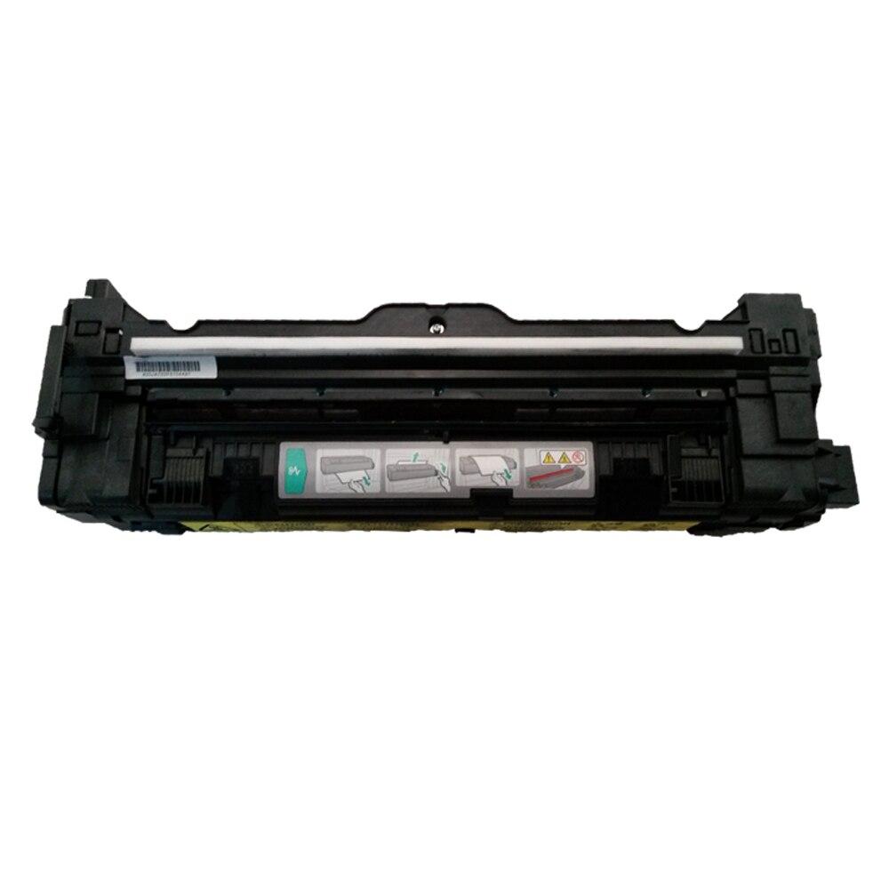 2PCS High Quality Hot Sale Copier Spare Parts Second-hand Fuser Unit for Minolta C 451 Photocopy Machine Part C451 2pcs high quality new copier spare parts power board for minolta c 451 photocopy machine part c451