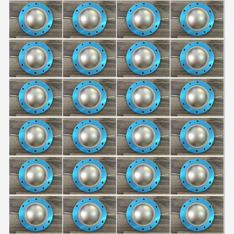 24pcs Replacement Menbrance Voice coil For Peavey 22XT 22XT 22A RX22 Diaphragm