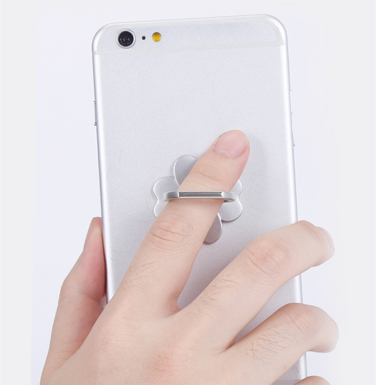 360 Stopni Palec Serdeczny Mobile Phone Smartphone Uchwyt Stojak Na iPhone 7 plus Samsung HUAWEI Smart Phone IPAD MP3 Samochodu Zamontować stojak 17