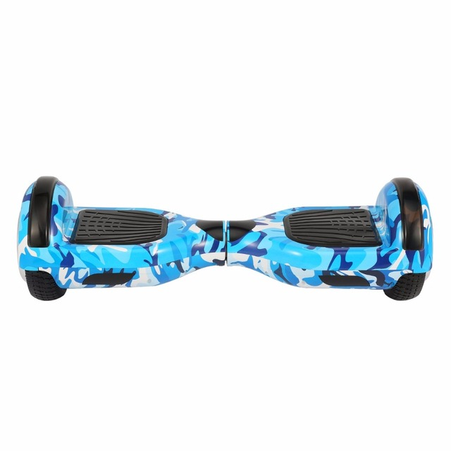 iScooter Self Balancing 6.5inch Electric Skateboard