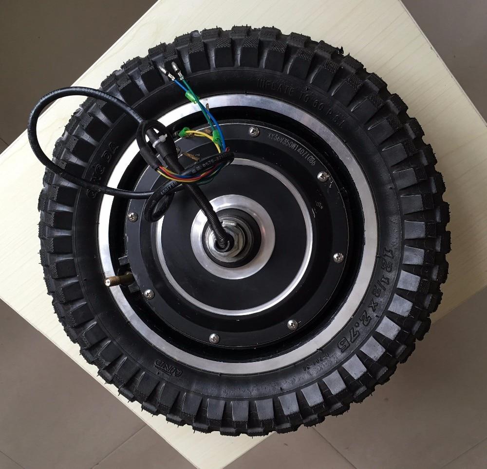 12 39 39 Brushless Hub Motor 24v 200w250w300w350w Electric