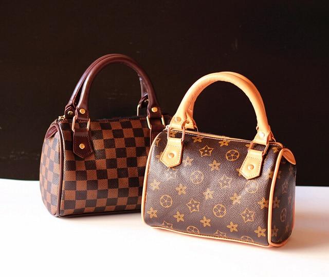 385fa73a6a 2015 Fashion Brand Design Children Pillow Pack messenger bags Girl s purse  children mini handbag kids Shoulder bags mini bag