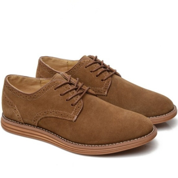 The Most Comfortable Casual Mens Shoes