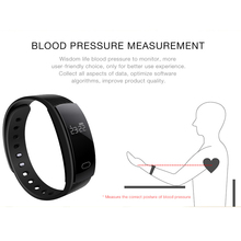 YourTribe QS80 Bluetooth Smart Band Bracelet for IOS Android Smartphone