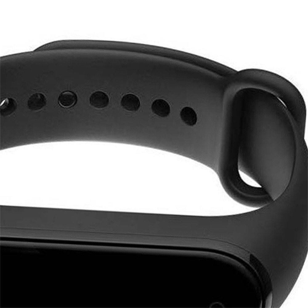 Image 5 - Global Newest Mi Xiaomi Band 4 Smart Sport Wristband Touch Screen Waterproof Heart Rate Fitness Tracker Sport Bracelet Miband4-in Smart Wristbands from Consumer Electronics