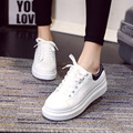 2016 New star with a new round casual shoes shock