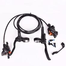 Origin For SHIMANO MT200 Mtb Bike Brake 750/1400 mm Hydraulic Disc Kit Parts