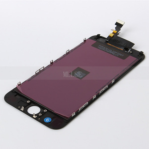 """Image 3 - 10/adet iphone 6 Lcd Dokunmatik Ekran 4.7 """"inç iphone 6 Cam Değiştirme Digitizer Meclisi Onarım AAA En Kaliteli DHL"""