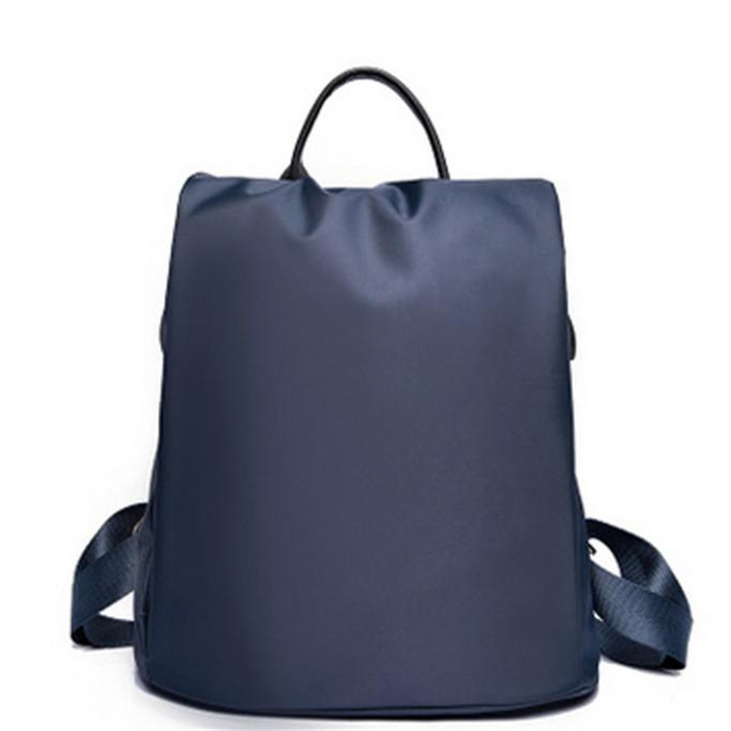 New Fashion Women Canvas Backpack Bag Girl Travel Rucksack Shoulder Bag School Rucksack Small Backpacks Mochila