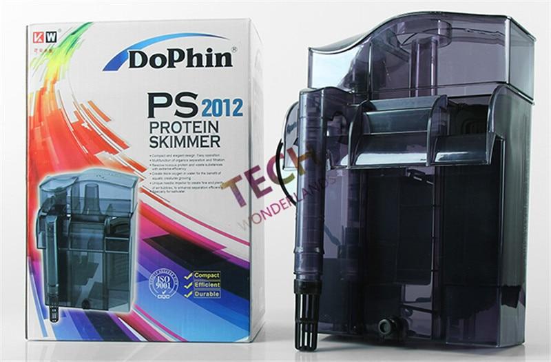 მაღალი ხარისხის Dophin PS2012 ცილის შემცველი