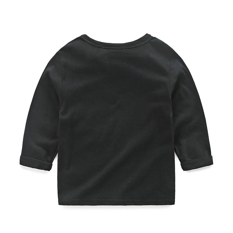 NWAD Newborn Baby Boy Clothes Cute Panda Printing Clothing Set For Baby Kids Long Sleeve T Shirt + Pants 2PCS Suits FF072