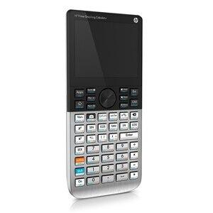 Image 2 - 1個hp hp首相V1バージョン3.5インチのタッチカラー画面グラフ電卓英語土/ap/ib試験
