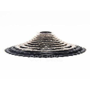 Image 4 - SHIMANO DEORE XT CS M8100 Cassette Sprocke M8100 Freewheel Cogs Mountain Bike MTB 12 Speed 10 45T 10 51T M8100 Cassette Sprocket