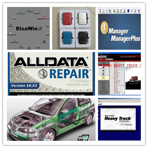 alldata and mitchell software hdd 1tb alldata 10 53 vivid workshop data moto heavy truck 2019