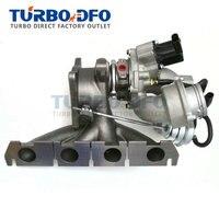 Turbocompressor KKK turbo completo 53039880105 para VW Eos Jetta Golf V Passat B6 2.0 TFSI BWA/BPY 147 kw/200 HP 06F145701H