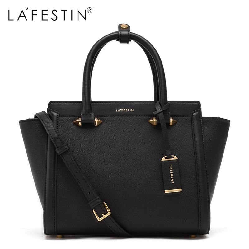 LAFESTIN Famous Handbags