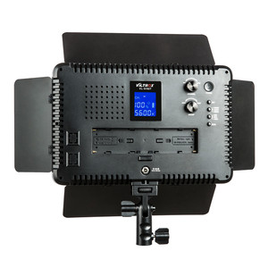 Image 3 - Viltrox VL S192T 45W Wireless remote LED light Lamp Bi color for camera photo shooting Studio YouTube Video Live