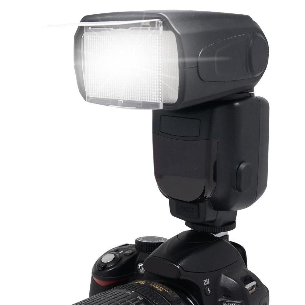 Mcoplus TR-950 Bezdrátový blesk Flash Multilight Speedlite Speedlight Pro Canon pro digitální zrcadlovky Nikon