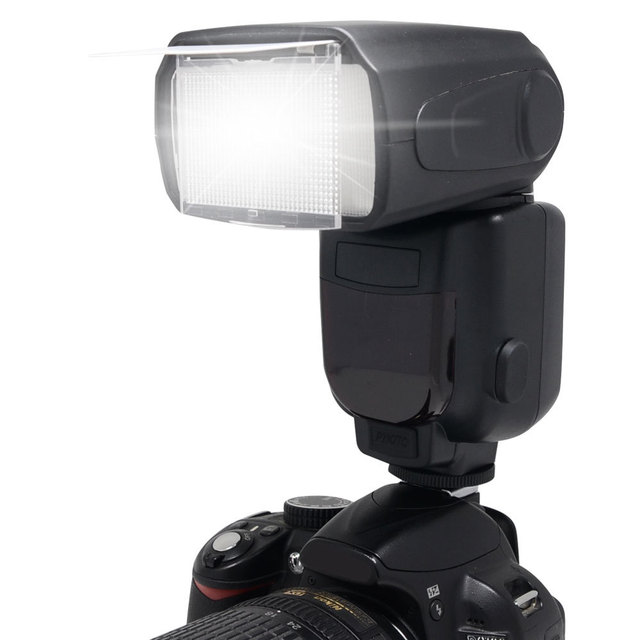 Mcoplus TR-950 Wireless Flash Manual Multi Flash Speedlite Speedlight For Canon for Nikon DSLR Camera