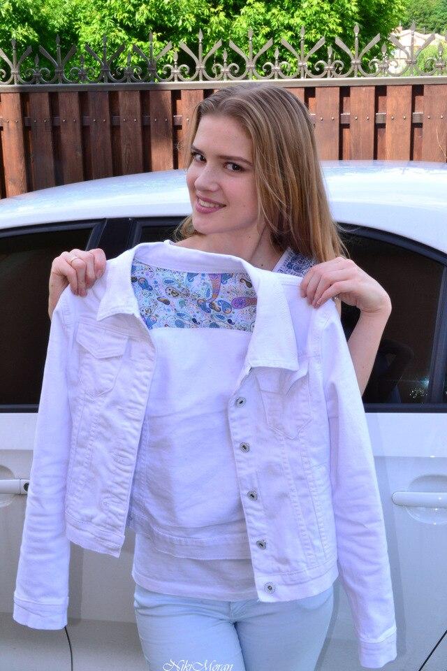 юомбер куртка женская бесплатная доставка