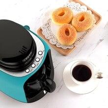 MD-256 grinding coffee machine for household full automatic mini mini one machine