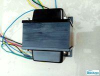 105W Tube Amplifier Power transformer 230VX2 6.3VX1 5VX1 3.15VX2 Silicon Steel Sheets Oxygen free Copper Wire HIFI Audio DIY