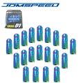 Xpower-20 ШТ/комплект D1-SPEC NEO CHROME JDM КОЛЕСНЫЕ ГАЙКИ ДЛЯ Honda, Mitsubishi, Ford, Toyota, Hyundai, Kia, Acura (P: 1.5, L: 52 ММ)