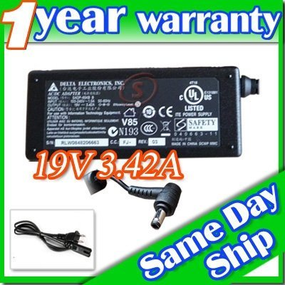 OEM For GateWay MA1 MA2 MA2A MA3 MA7 Laptop Battery Charger