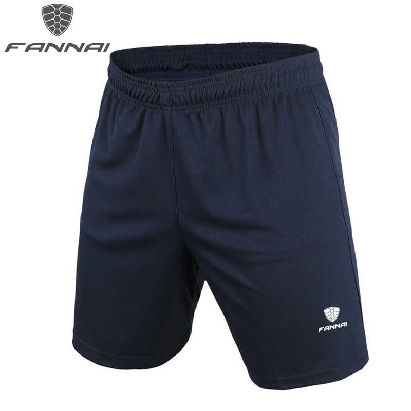 FANNAI Heren Running Shorts Mannen Voetbal Basketbal Training Sport Korte Mannelijke Witte Quick Dry Fit Gym Fitness Atletische Shorts AM330