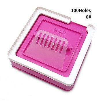 Máquina de envasado Manual de cápsulas de ABS de 0 #-1 #100/0 #200 con orificio/dispositivo de llenado de cápsulas/máquina de llenado Manual de cápsulas