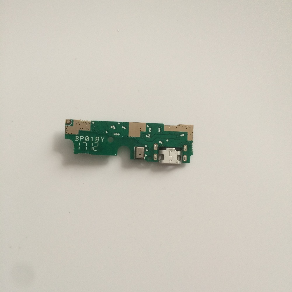 Nova Placa de Carga USB Para Poder 2 MTK6750T Ulefone Octa Core 5.5 Polegada 1920x1080