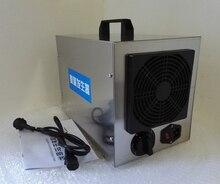 7g taşınabilir ozon jeneratör makinesi Ev ve Tıbbi kullanım için araba hava temizleyici ev hava temizleyici Dezenfeksiyon 110 v 220 v 24 v 12 v
