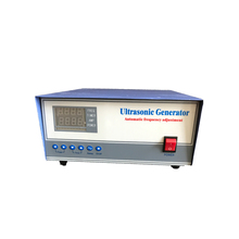 28khz/80khz 300W dual frequency ultrasonic generator,
