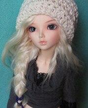 Chloe Cline ante mirwen msd 1/4 шаровая шарнирная кукла BJD кукла с глазами