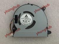 Delta KDB05105HB BJ23 DC 5V 0.40A U32U X32 U82U Laptop Cooler Fan