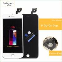4S Mobymax 100% Teste AAA Tela Sensível Ao Toque para iPhone 6 6 p 6 s 6 s mais LCD Display Substituição Obrazovka fábrica grande promoção + presentes