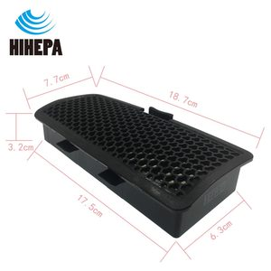 Image 2 - 1pc HEPA Filter for LG SVC7041 SVC7052 SVC7053 VC6717 VC6718 V C7050 V C7059 V CD381 VSC7064 Vacuum Cleaner Parts # ADQ73393504