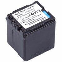 Аккумуляторная батарея Probty для VW VBG260  VBG130  VBG260  для PANASONIC  TM700  HS300  TM300  HS250  SD20  HS20  VW-VBG260  подходит для всех моделей  в том числе и для моделей  и мо...