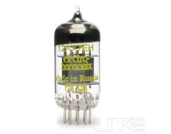 רוסית המקורי EH 12AX7/ECC83 צינור