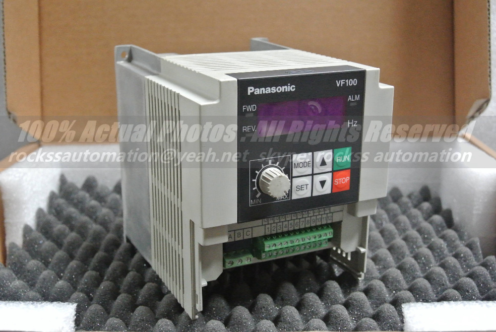 VF100 AVF100-514 1.5KW Used In Good Condition With Free DHL / EMS used in good condition 100 k05 10 with free shipping dhl ems