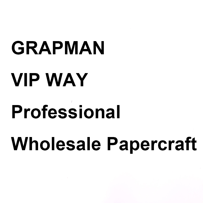 VIP PAY WAY FOR PAPER MODEL