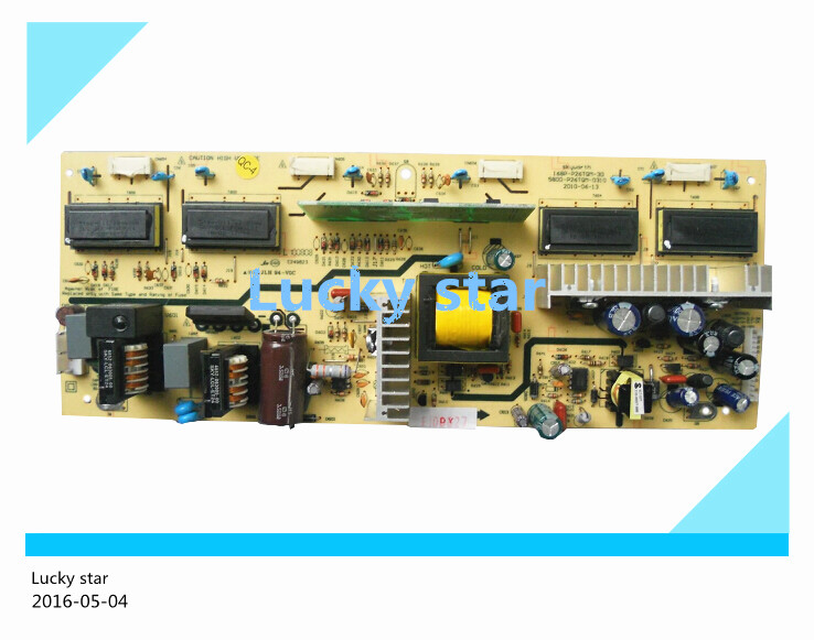 все цены на Original 26S16IW power supply board 168P-P26TQM-30 5800-P26TQM-0310 0300 good working онлайн