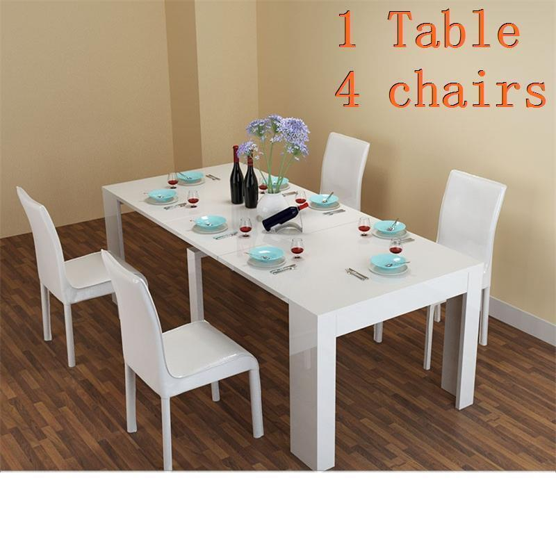 Redonda Marmol Comedores Mueble Escrivaninha De Jantar Pliante A Manger  Moderne Set Wood Comedor Desk Mesa Bureau Dining Table