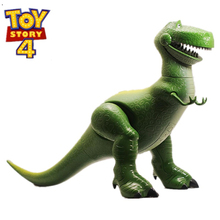Disney Toy Story 4 Hold the dragon toy dinosaur vocal Pixar animated character action model birthday gift for children