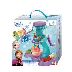100FUN Ice Fruit Machine Ijs Machine Kinderen Ijs Machine kinderen Dag Gift DIY Fruit Ijs