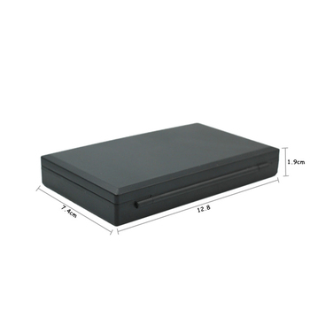 Timbangan Digital Perhiasan Emas 100G 500G X 0.01G Berat Gram LCD  3