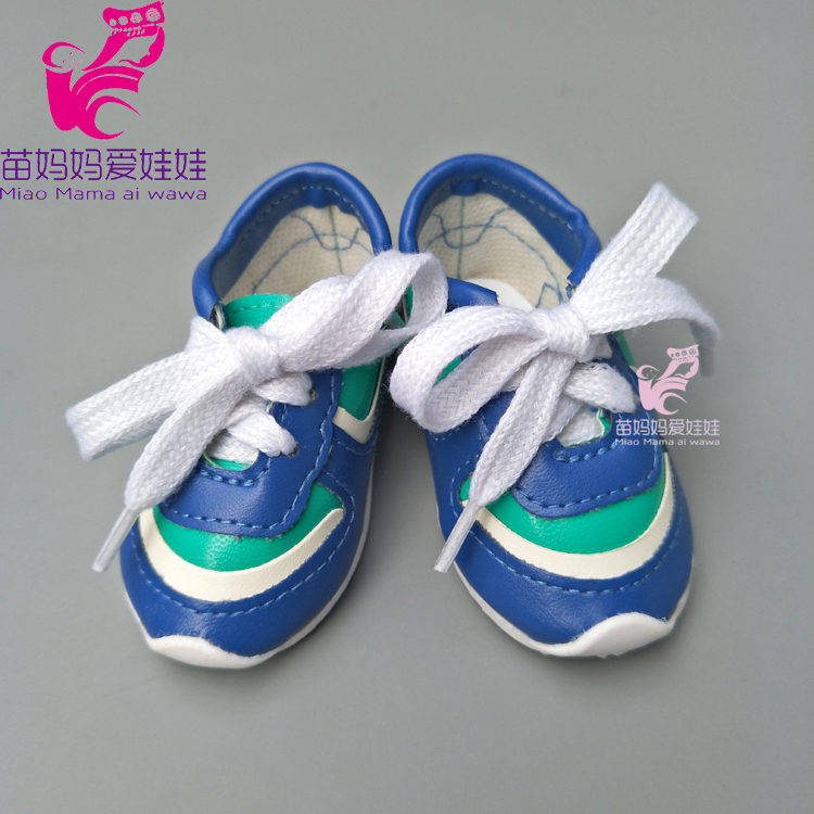 High quality Casual boots Sport shoes for 43CM zapf baby born doll 18 American Girl dolls sport shoes rose christmas gift 18 inch american girl doll swim clothes dress also fit for 43cm baby born zapf dolls